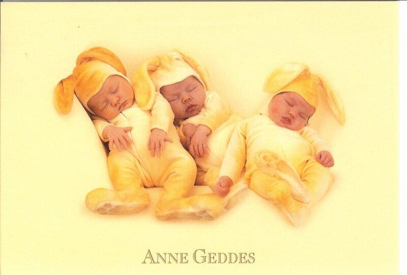 поздравления взрослым тройняшкам свое время