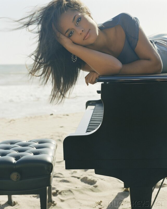 Alicia Keys - Sure Looks Good To Me.mp3 free download.