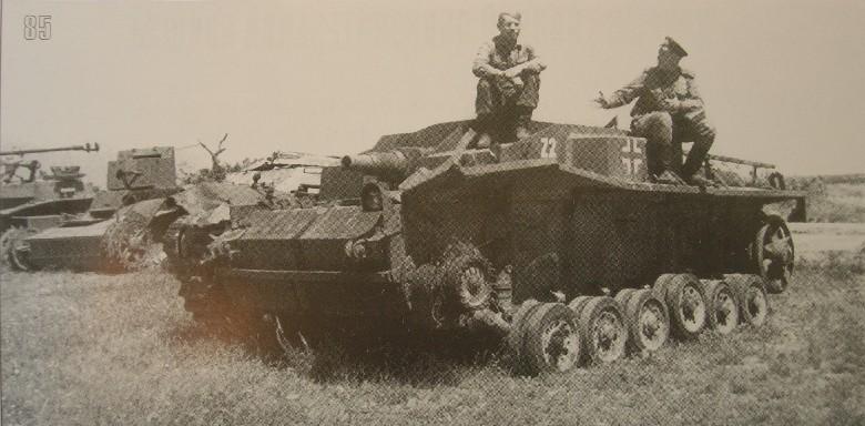 KhT-26 / StuG. III