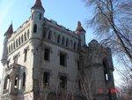 Замок в Судогде.