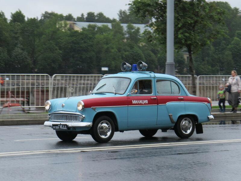 Москвич - 403 _520