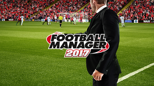 Football Manager Touch 2017 (2016/RUS/ENG/MULTi16)