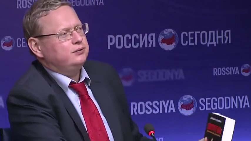 Михаил Делягин 25 января 2017-го года(13)