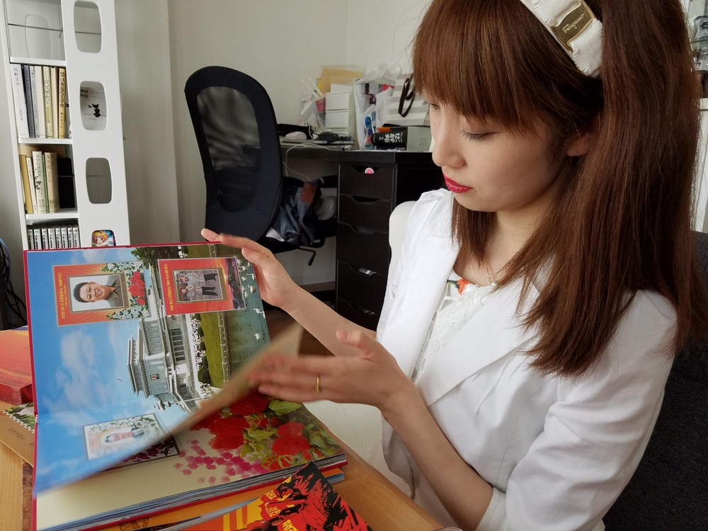 Интересные фото из Японии