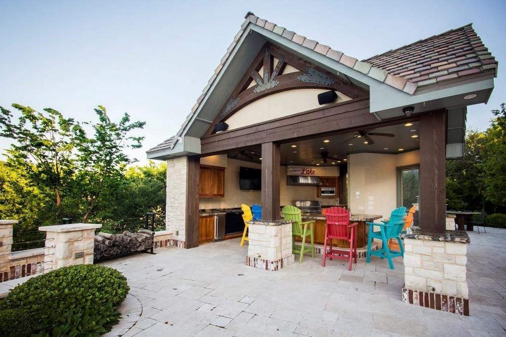 Роскошный особняк в США за $6 750 000
