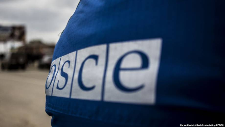 Боевики не пропускают наблюдателей ОБСЕ до Новоазовска – миссия