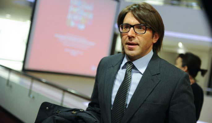 Андрей Малахов уход с первого канала
