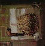«Табачная смесь» 1997 Бумага, гуашь 50х50.jpg