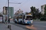Ночной транспорт (ул.Атарбекова)