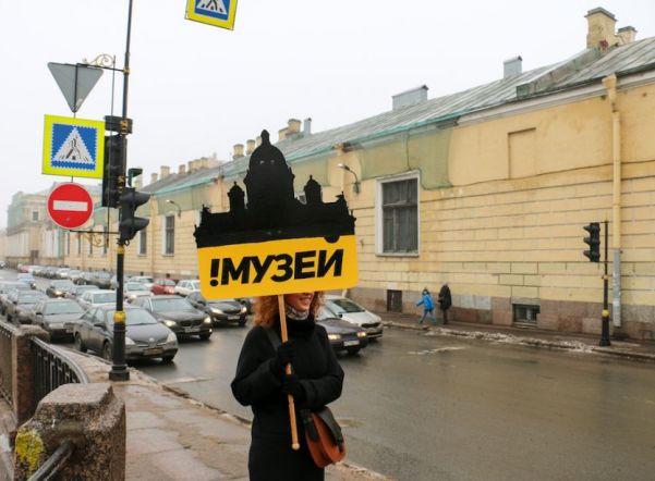 Николай Буров оставляет  Исаакиевский храм