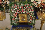 Смоленской иконы Божией Матери