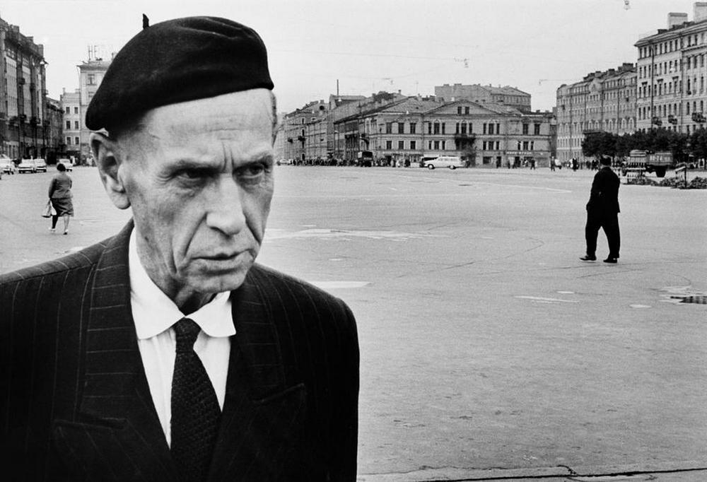 Андрей Вознесенский, 1967