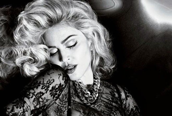 Сильные и вдохновляющие цитаты Мадонны (4 фото)
