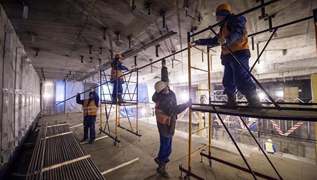 1-ый участок ТПК откроется для пассажиров косени