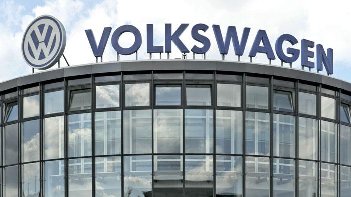 VW снимает сконвейера вКалуге несколько моделей