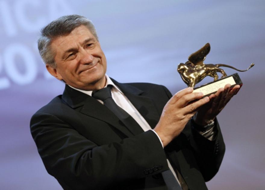 Сокуров получил награду «Зазаслуги вмировом кинематографе»
