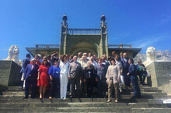 20170606-Русские со всего мира собрались в Крыму-pic1