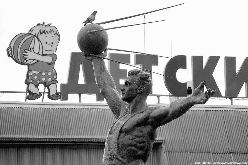 Проспект Мира. Рижская. 25.06.17.01.чб..jpg