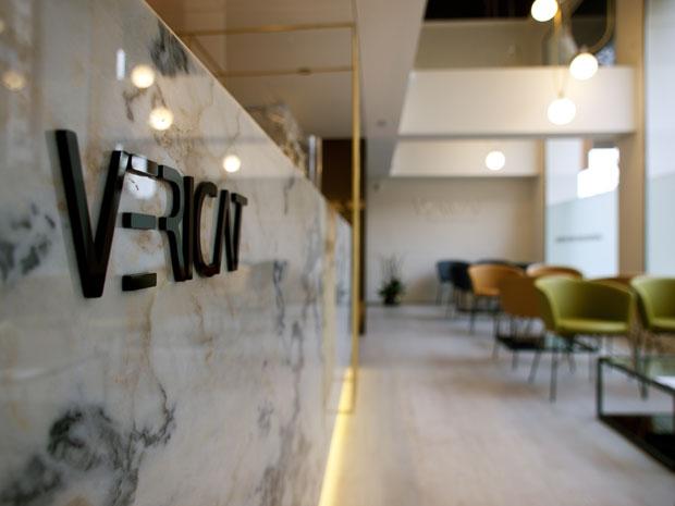 Vericat Implantology Clinic by Estudio Vitale
