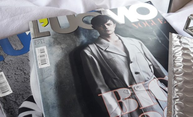 End Of An Era – L'UOMO Vogue To Fold? (2 pics)