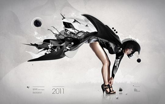 Breathtaking Digital Art by Martin Grohs