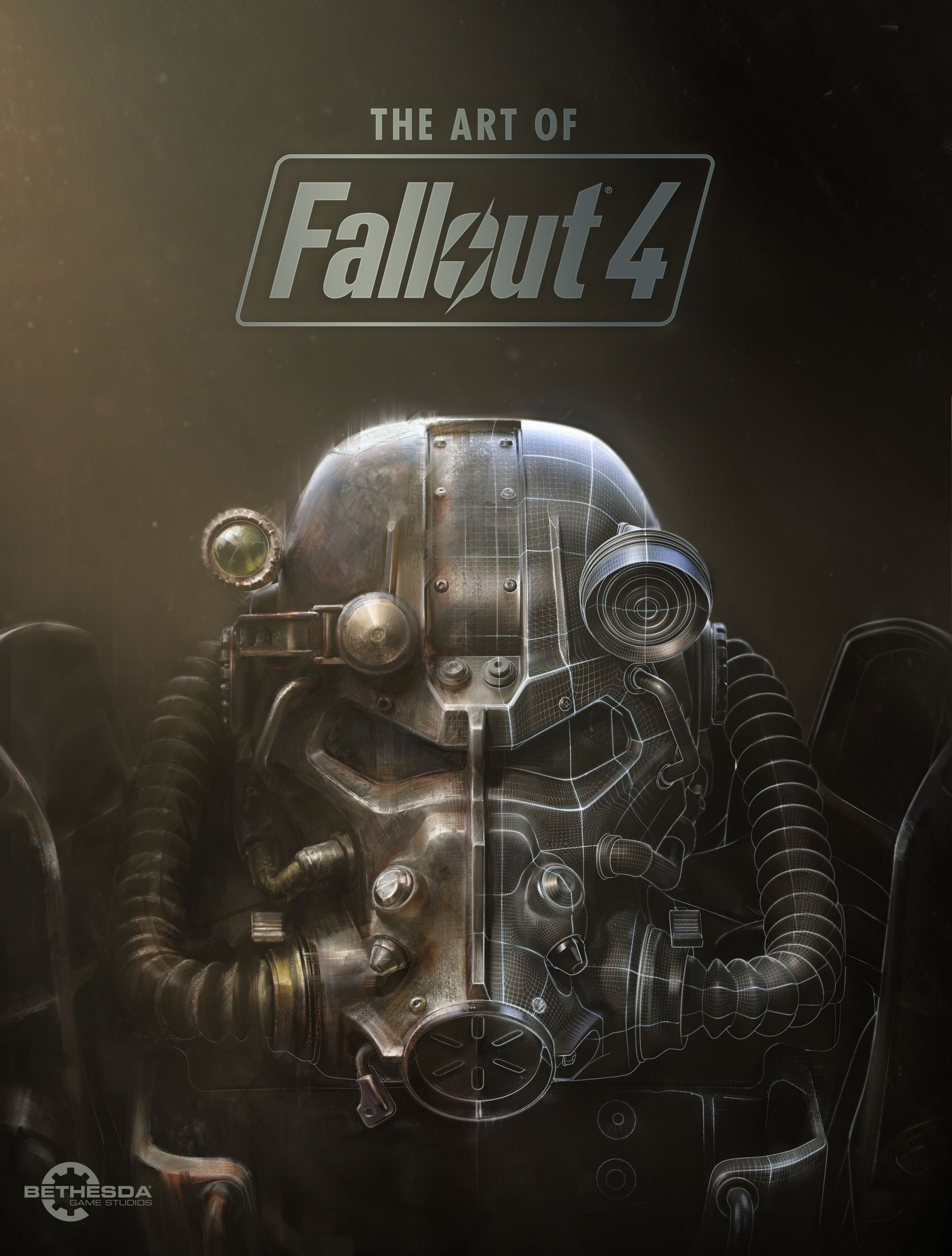 The Art of Fallout 4 (16 pics)