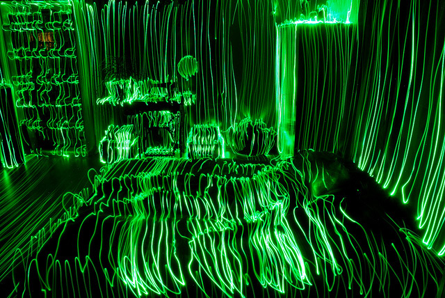 Janne Parviainen – Topographical Light Painting (5 pics)