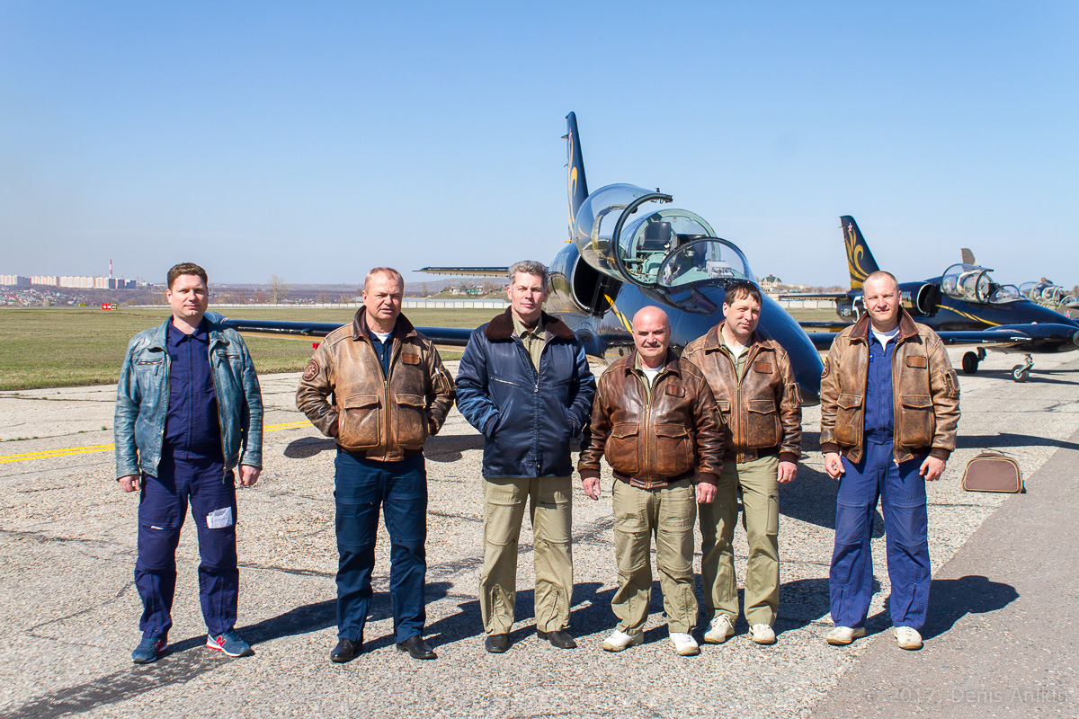 Пилотажная группа Русь в Саратове фото 13