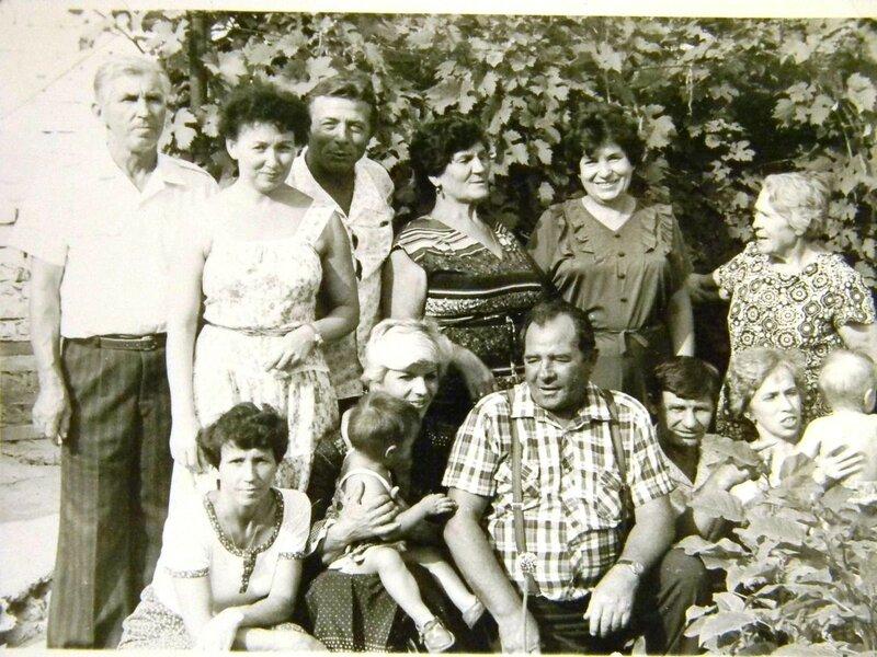 Ретро-фото из архива Марии Ульяновой (Шалаевой). (Семья Шалаевых,Бажановых,Тарасовых,Королёвых и я...).jpg