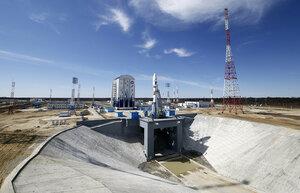 Артельщиков эвакуируют в день пуска ракеты с космодрома Восточный в Приамурье