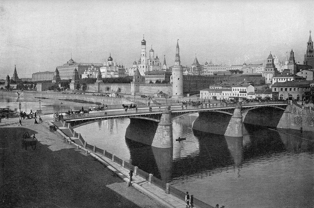 81167 Вид на Кремль и Москворецкий мост.jpg96-97.jpg