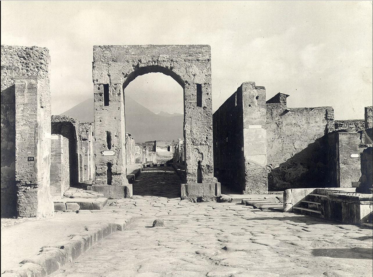Форум и «Капитолий» или Храм Юпитера