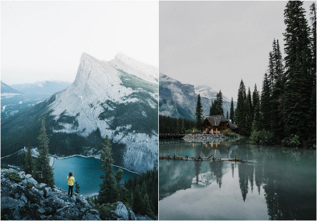 Невероятные фото из путешествий Джека Хардинга