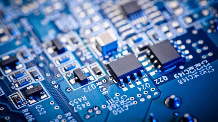 электронные компоненты в Москве