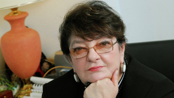 Ирена Лесневская (Россия)