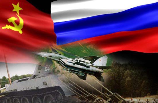 7 мая - День создания вооруженных сил в России