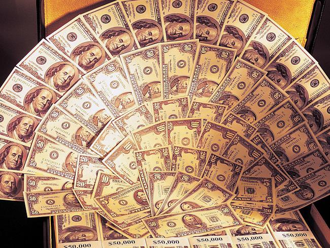 Открытки ко Дню Финансиста! Пусть будет много открытки фото рисунки картинки поздравления