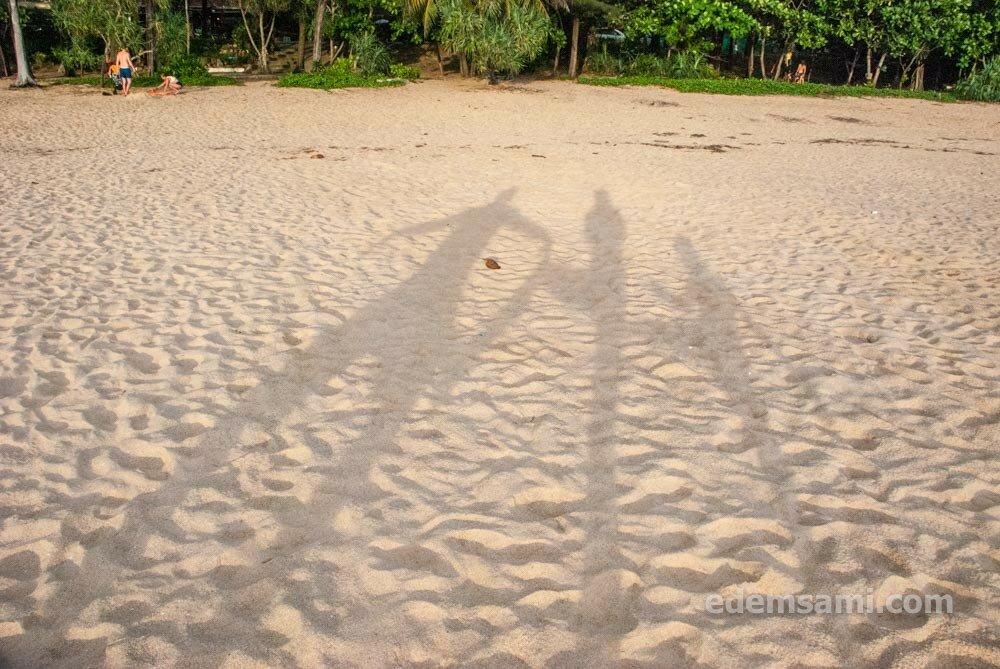Пляжи Пхукета Найтхон