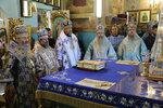 Торжества в Изюмской епархии