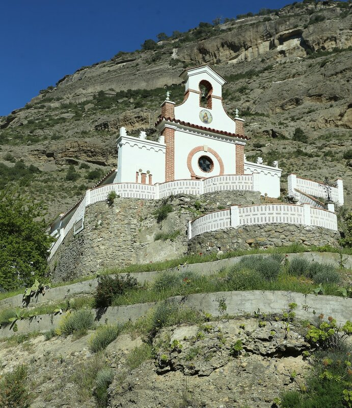 Church of our lady of Villaverde (Ermita de Nuestra Señora de Villaverde)