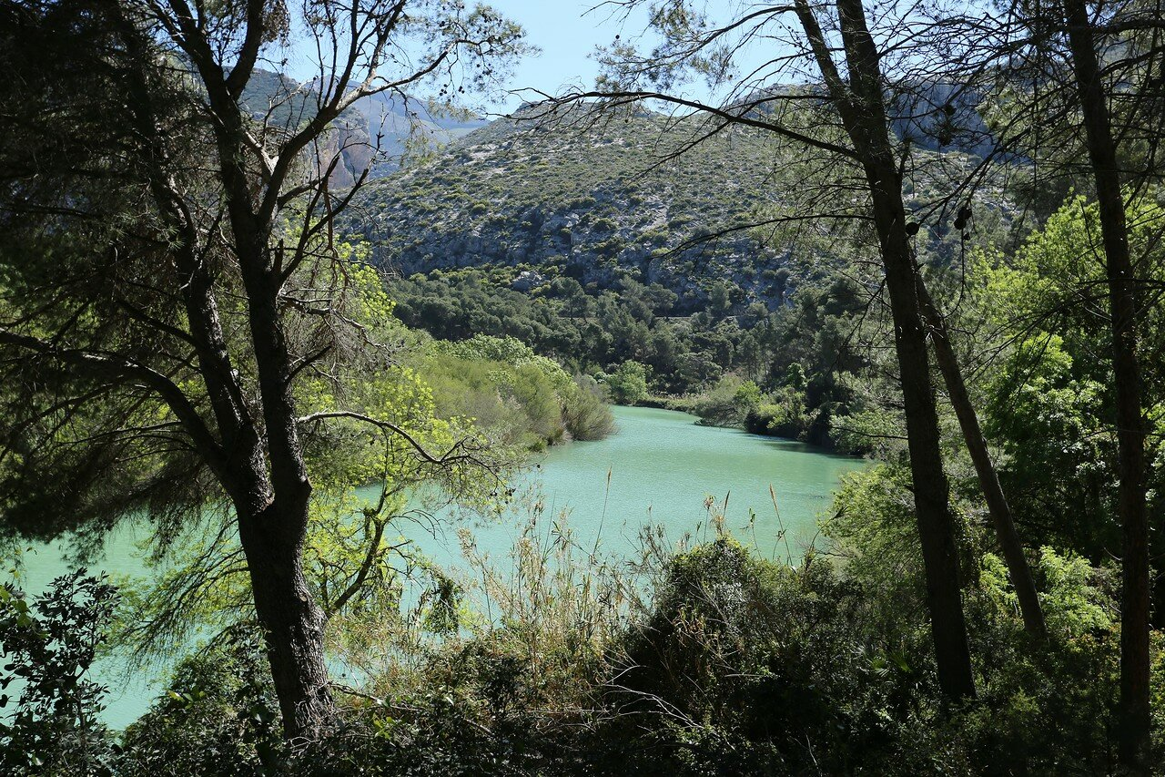 Valley Gaitanejo