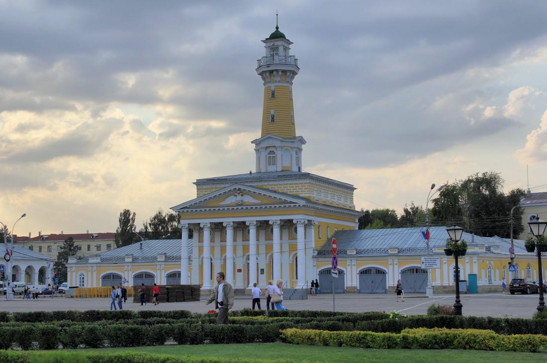 1. Кострома (бюджет: 2 980 руб) В одном из центров Золотого кольца экскурсию стоит начать с Сусанинс