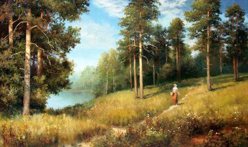 Svetlana Grohotovoy ART