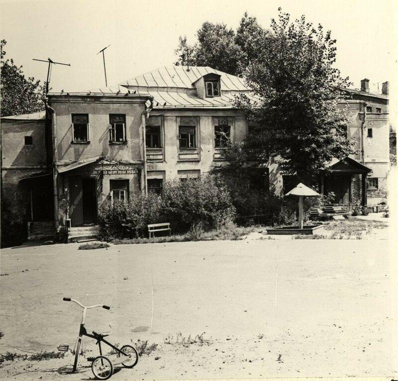 Яузская - Радищевская, дом 5 нач. 70-х.jpg
