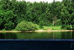 Берег Угличского водохранилища