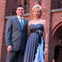 Татьяна и Александр Бабарико