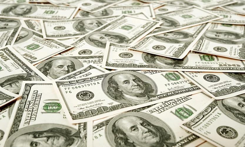 Глобальный рост доллара не за горами.jpg