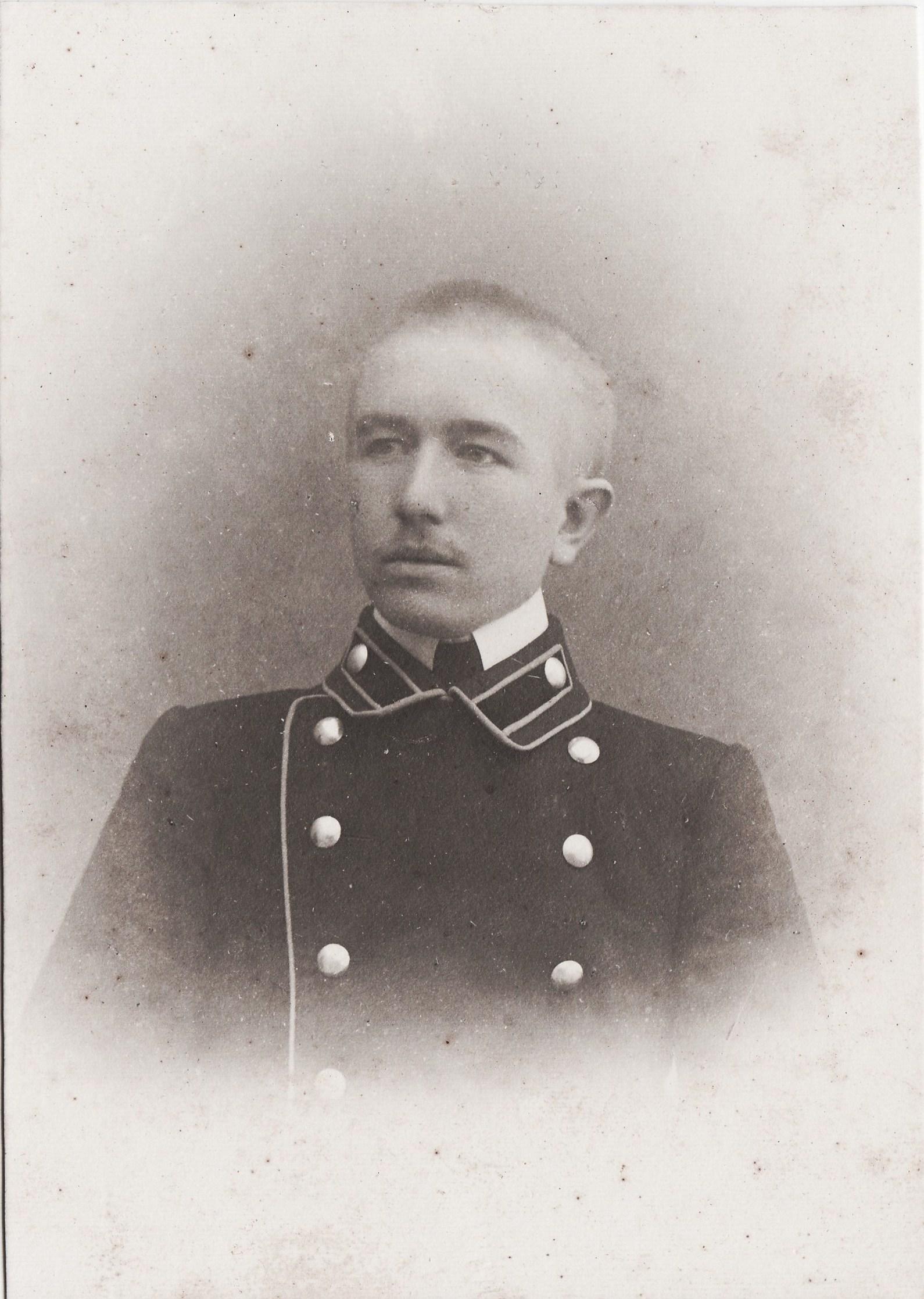 Студент Белов Дмитрий. II отделение 2 разряд.