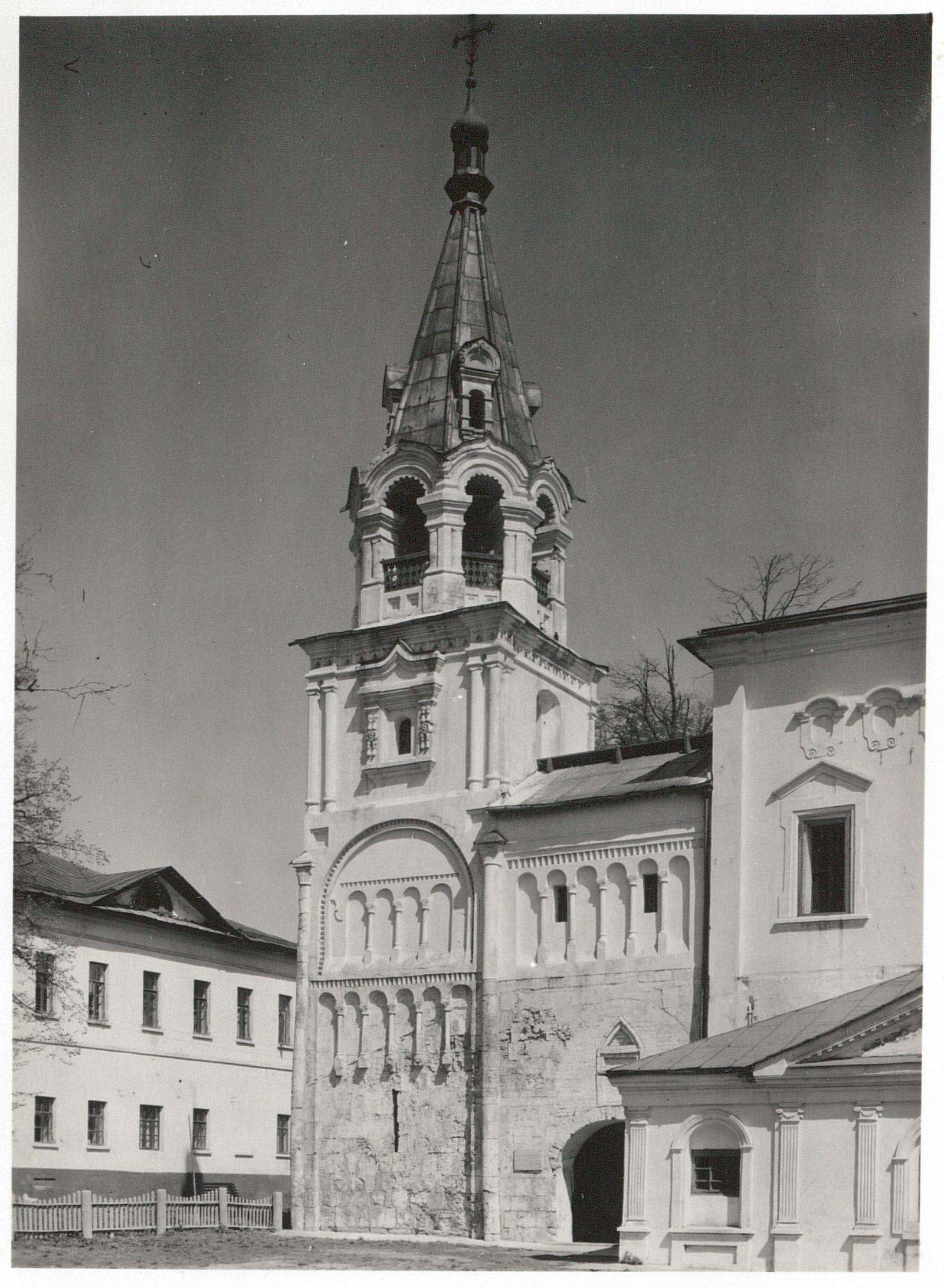 Село Боголюбово