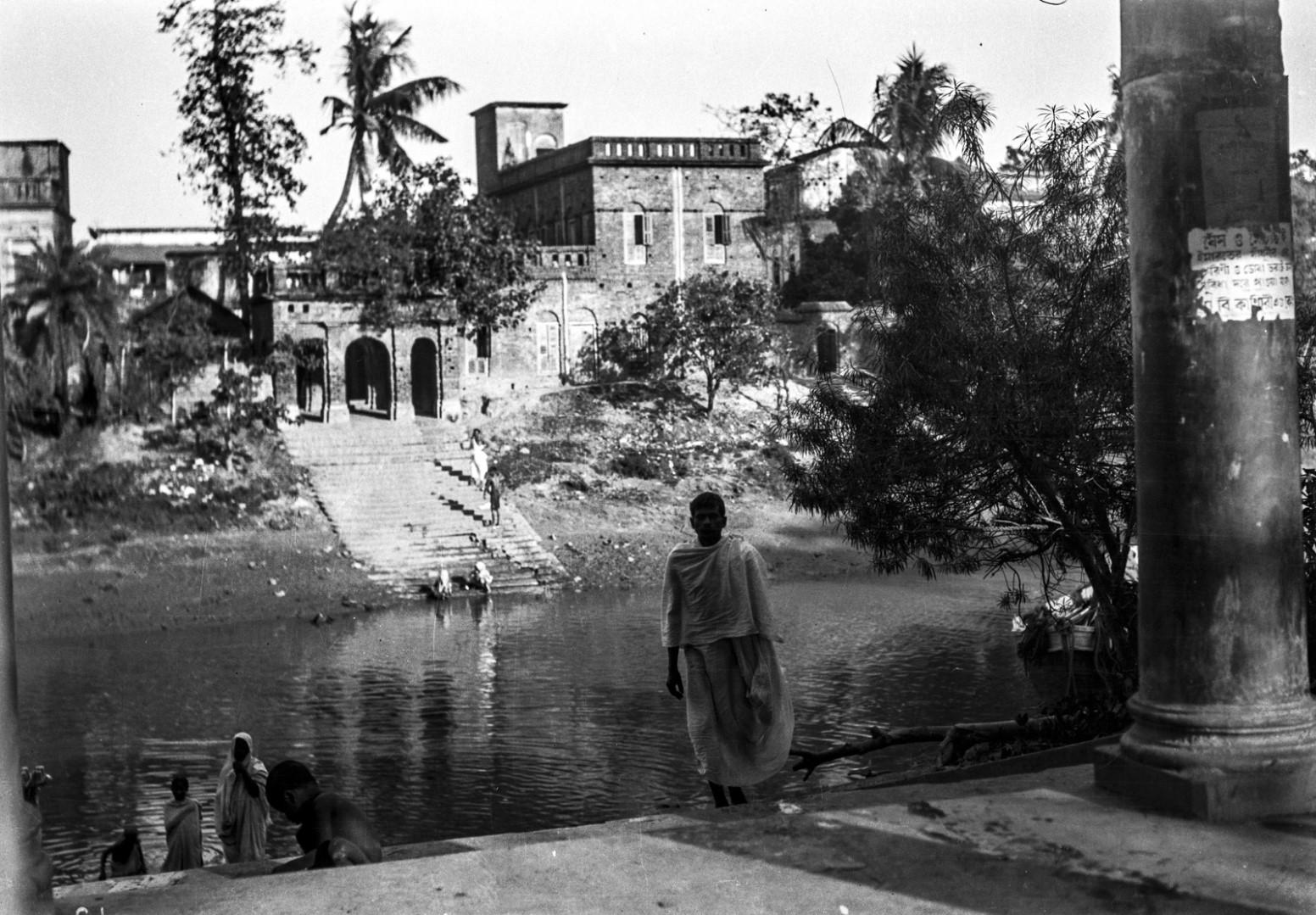 1292. Прибрежная полоса в Калькутте